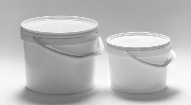 Vedra za živila: 11L, 5L / Foodstuff buckets